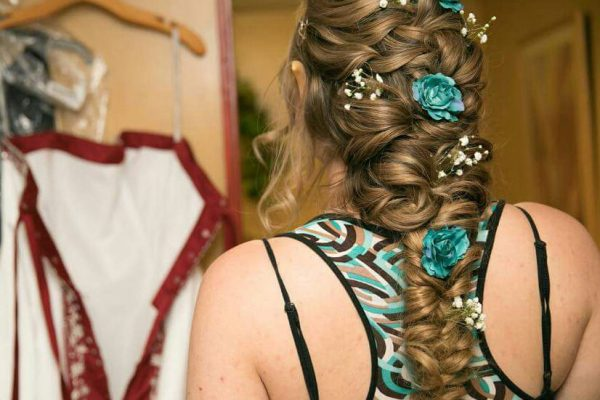Hair Salon Bridal Services - Marco Island, Fl