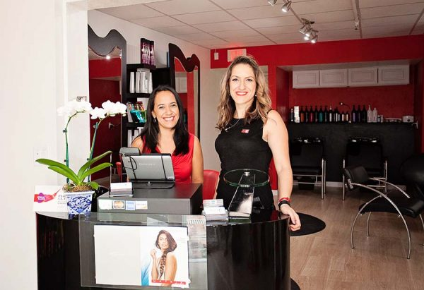 Miranda's Hairworld - Hair Salon - Marco Island, Fl