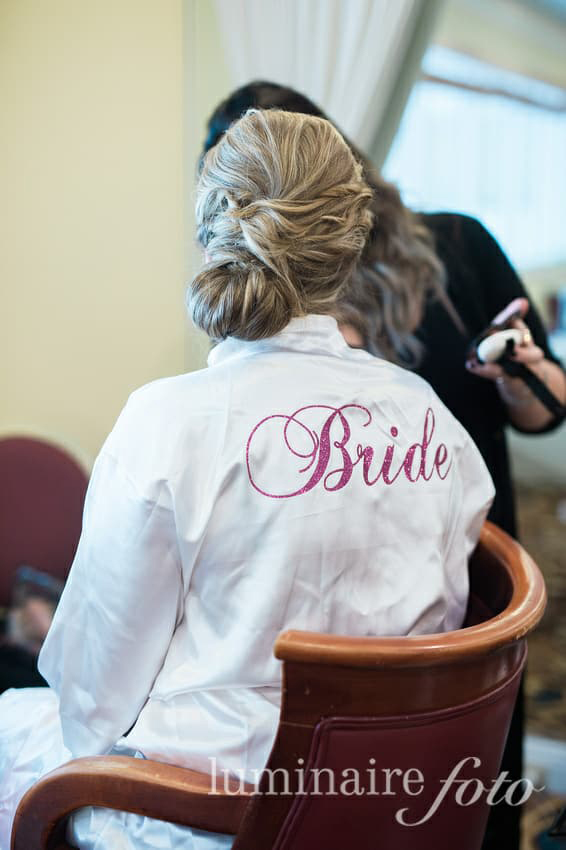 Miranda's Hairworld - Bridal Services - Marco Island, Fl