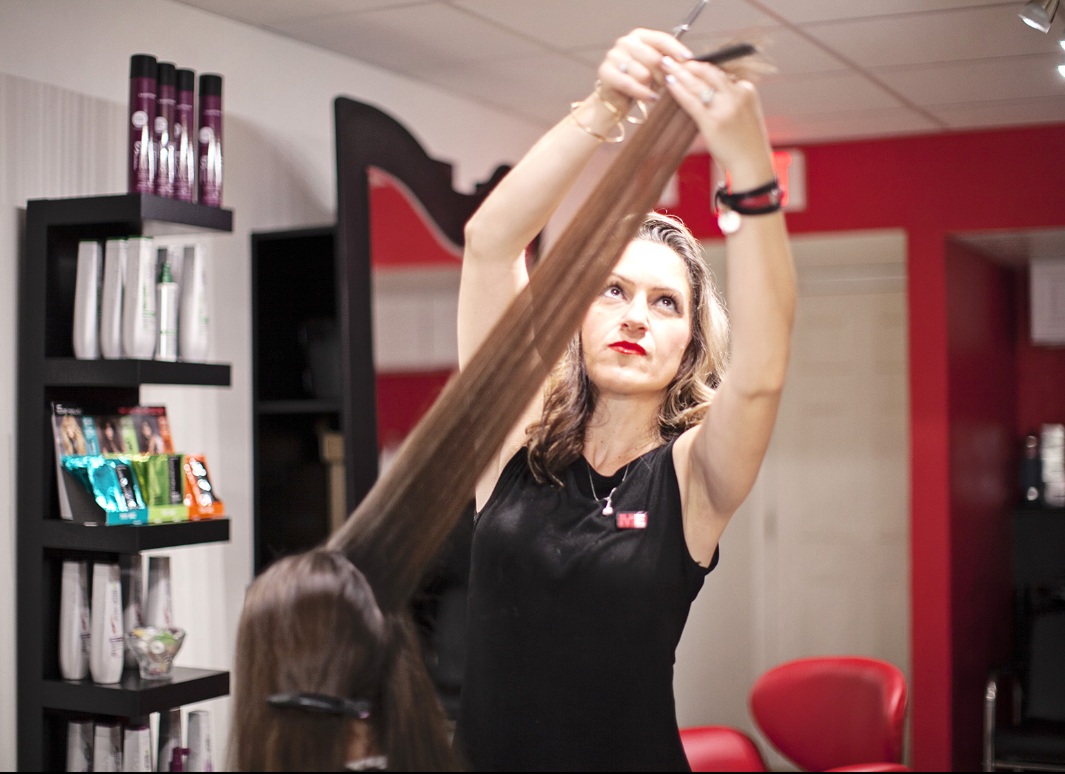 Miranda's Hairworld - Hair Salon - Marco Island, Fl